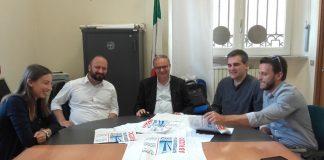 Presentazione Trofeo Fin Abruzzo Chieti