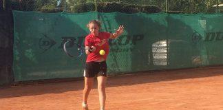 Roseto 100 tennisti Memorial Pietro Di Berardino