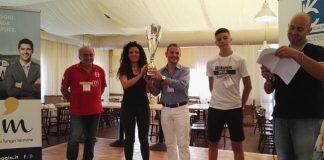 Simone Torquati Roberta Marroni vincitori