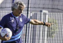 """Pescara, parla Pillon: """"Stiamo lavorando bene, soddisfatto della rosa"""""""