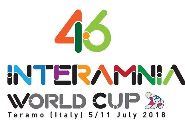 46^ Interamnia World Cup