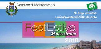 FestEstiva Montesilvano 2018