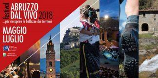 Abruzzo dal Vivo 2018
