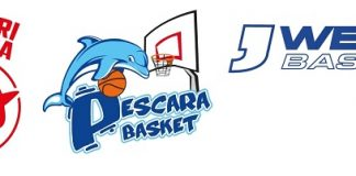 Amatori Pescara basket We're Basket Ortona