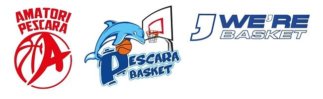 Amatori Pescara basket We're Basket Ortona