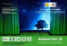 Ambient'Arti 2018