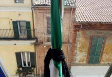 Scomparsa Mons. Lucantoni lutto cittadino Giulianova