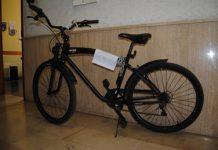 bici rubata 19-07-18