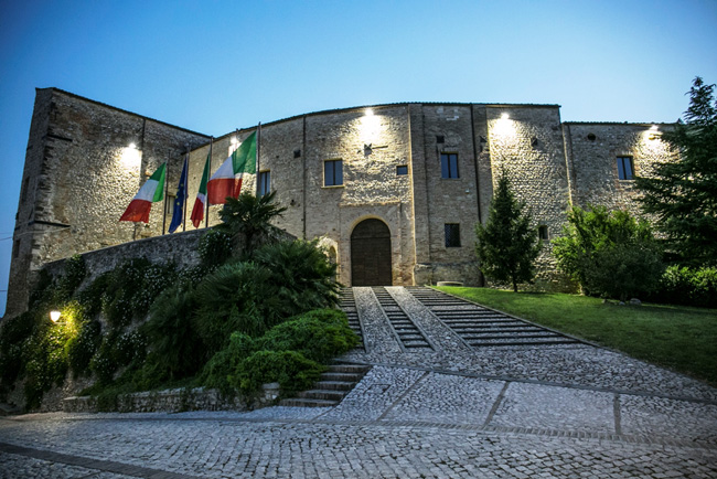 castello Nocciano