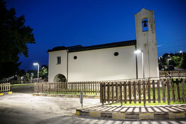 chiesa Nocciano