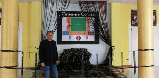 cinema è cultura Montesilvano