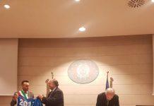 Giulianova ottiene riconoscimento Spighe Verdi FEE