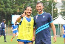 Pescara Calcio Cristiano Del Grosso