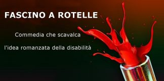 fascino a rotelle