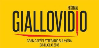 Festival Giallovidio Sulmona