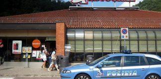 Vasto furto interno auto arrestato 45enne