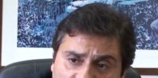 Geraldo Rosa Salsano