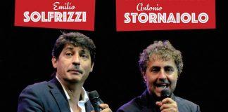 Il Cotto e Il Crudo Solfrizzi e Stornaiolo Pescara