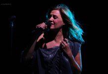 Irene Grandi concerto Pescara del 14 luglio 2018