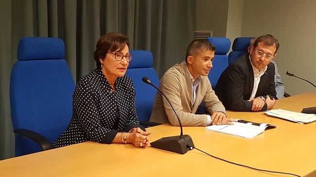 TUA presentato sede Regione Abruzzo nuovo Cda