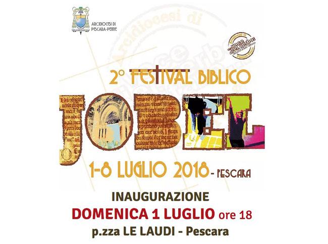 Jobel festival biblico Pescara