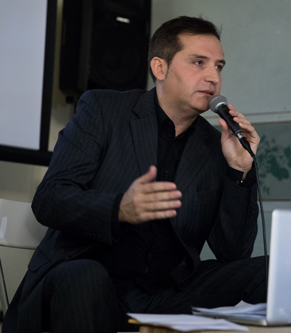 Luigi Colagreco