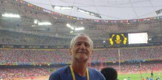Professor Claudio Mazzaufo