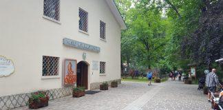 museo Pescasseroli