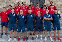 Adriatica Press Teramo Basket 2018 2019