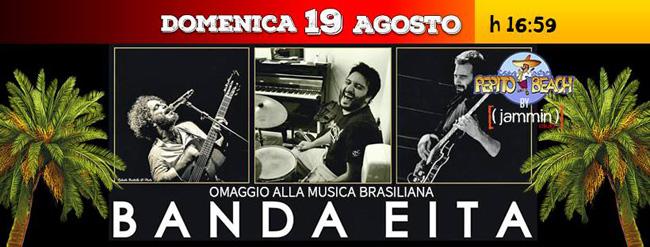 Banda Eita 19 agosto 2018