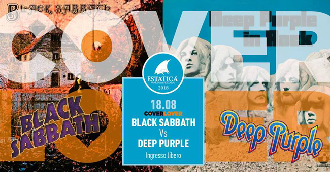 black sabbath deep purple 18 agosto 2018