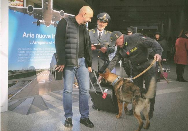 Pescara constrasto illegalità economica intensificati controlli