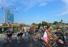 evento ciclismo Borsacchio