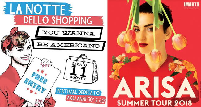 La Notte dello Shopping Pescara