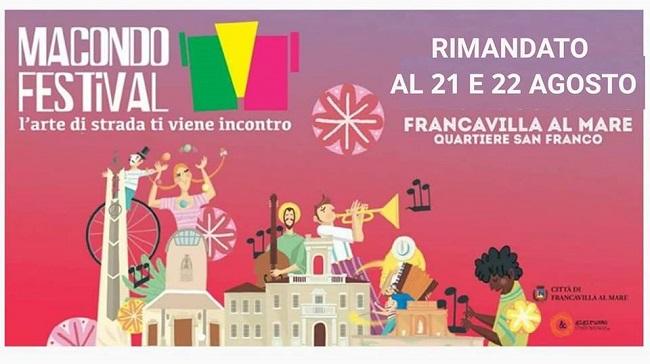 macondo festival 21-22 agosto