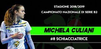 Michela Culiani