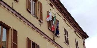 Giulianova palazzo comunale corso Garibaldi