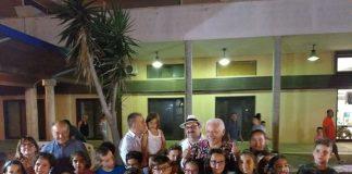 Pittura sotto le stelle oltre 50 bambini nuova iniziativa