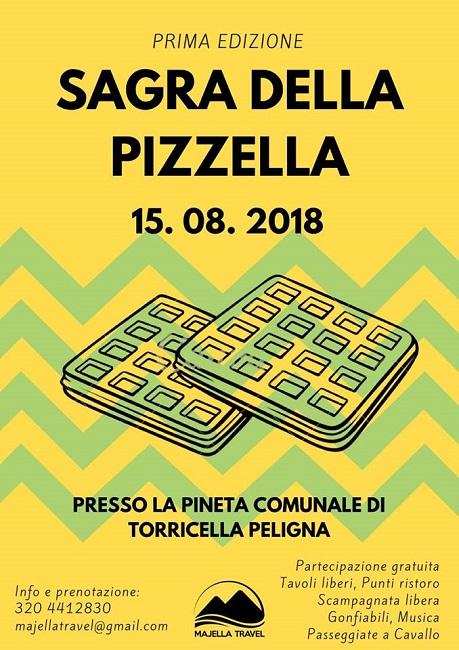 sagra della pizzella