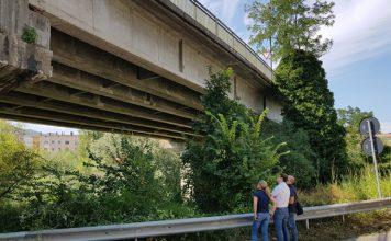verifica ponte San Gabriele