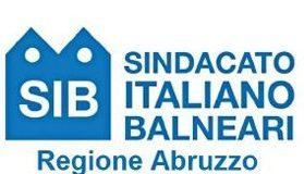 sib sindacato italiano balneari Abruzzo
