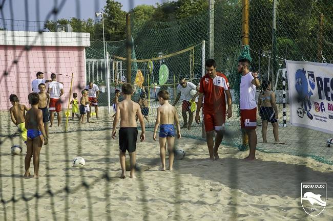 summer events 8 agosto 2018