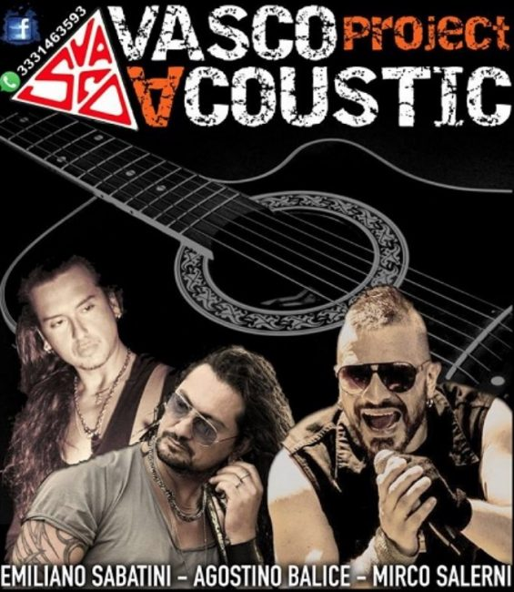 Vasco acoustic project