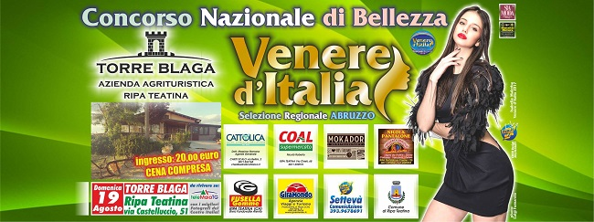 venere d'italia ripa teatina