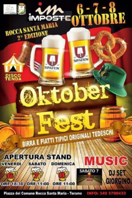 Oktoberfest-Rocca-Santa-Maria