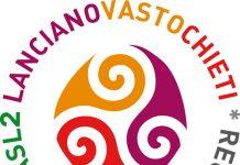 asl Lanciano Vasto Chieti logo