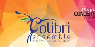 Colibri concertistica 2018-2019