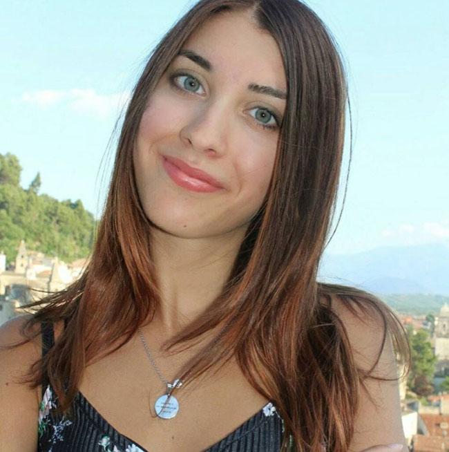 Vanessa Combattelli