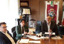 conferenza chiusura Marrucino