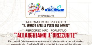corso willclown Pescara